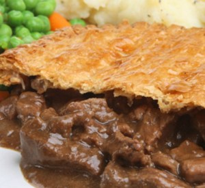 Top 10 Dinner Time Recipes For Pie