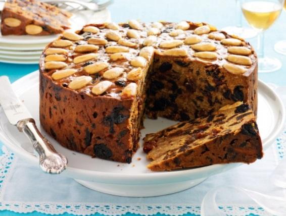 Top 10 Easy & Dense Recipes For Fruitcake