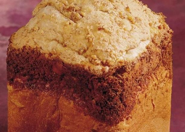 Hot Buttered Rum Loaf
