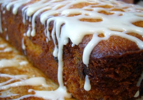 Hot Toddy Tea Cake