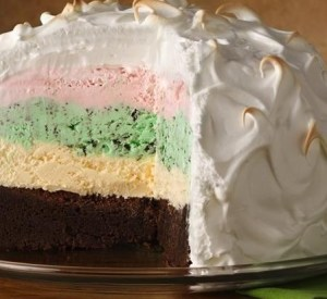 Top 10 Showboating Dessert Recipes For Baked Alaska