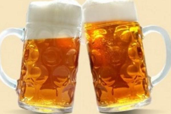 Ukrainian Beer
