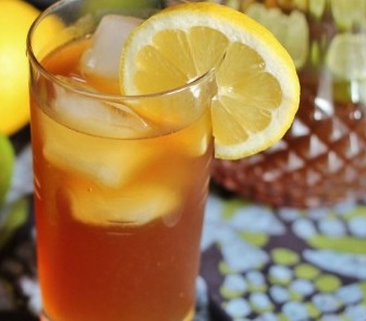 Oldtime Jamaican Lemonade