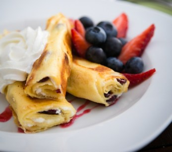 Top 10 Sweet and Savoury Recipes For Crepes