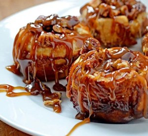 Top 10 Finger Licking Recipes For Sticky Buns