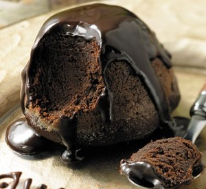 Top 10 Lightly Baked Recipes For Chocolate Souffle Day