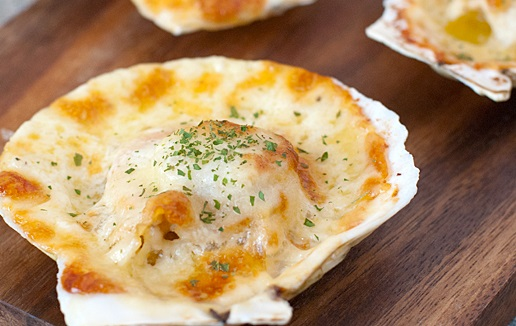 Top 10 Meaty Mollusk Recipes For Baked Scallops