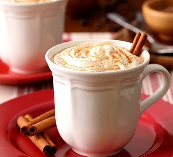 Mexican Chili Spiced Mocha