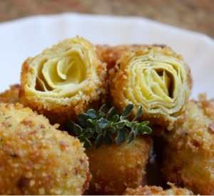 Top 10 Yummy Things To Make With Artichoke Hearts