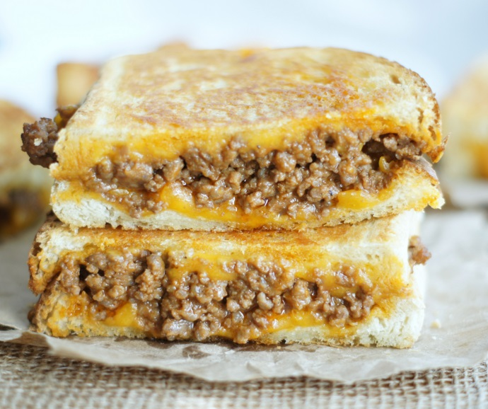 Top 10 Exciting Ways To Make a Grilled Cheese Sandwich
