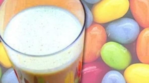 Jelly Bean Smoothie