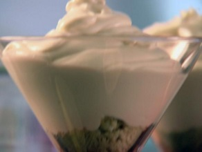 Amaretto Syllabub