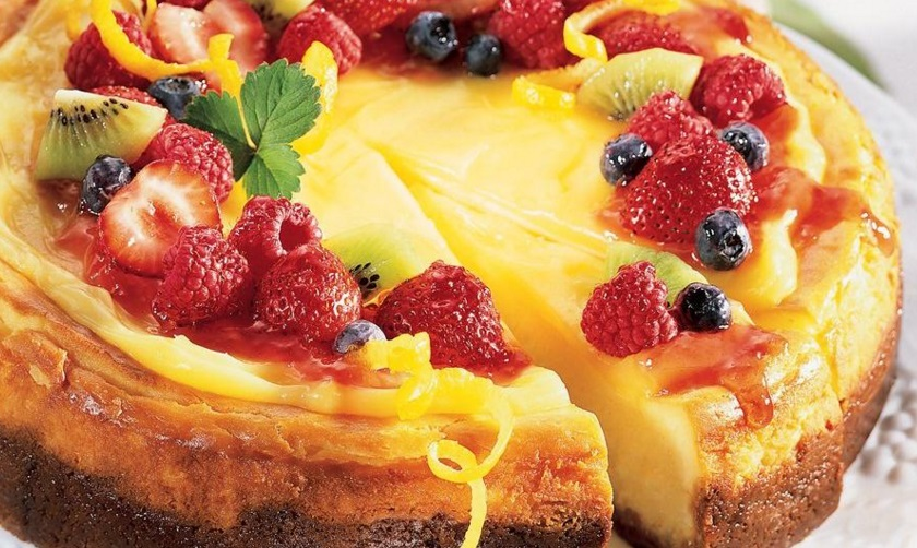 Top 10 Traditional and Alternative Recipes For Lemon Chiffon