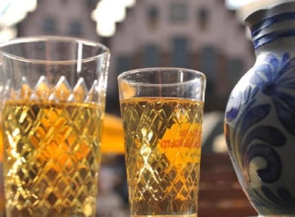 German Hard Cider