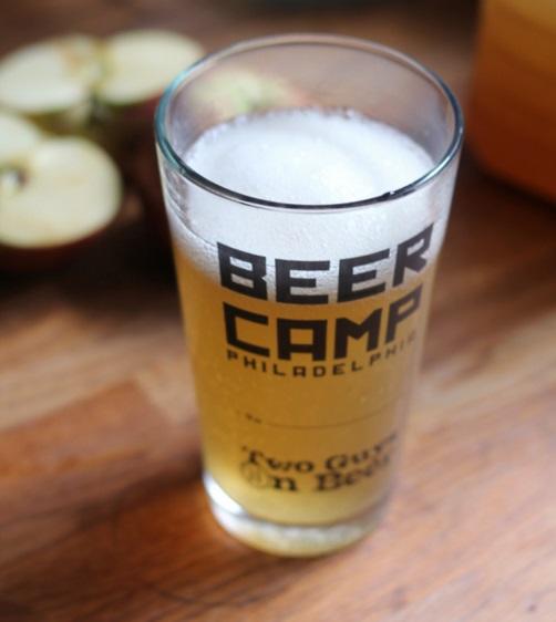 Wild Cider Recipe