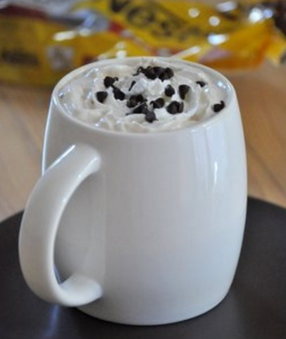 Chocolate Chip Mocha