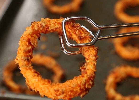 Doritos Onion Rings