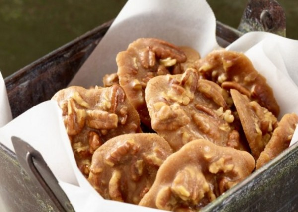 Cajun Pecan Pralines