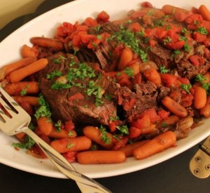 Top 10 Meals Ideas Made With Wine