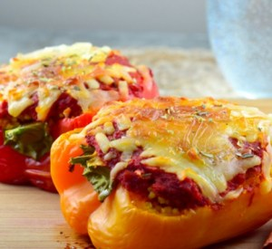 Top 10 Ram Packed Recipes For Stuffed Vegetables