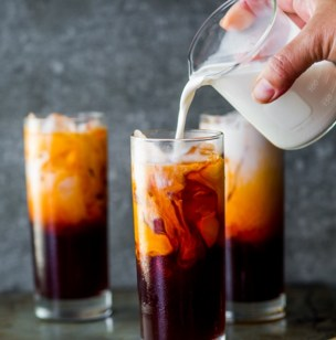 Top 10 Refreshing Summer Recipes For Iced Tea