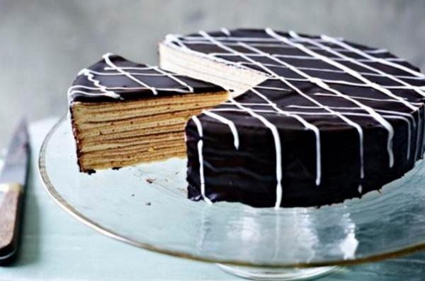 Schichttorte Cake