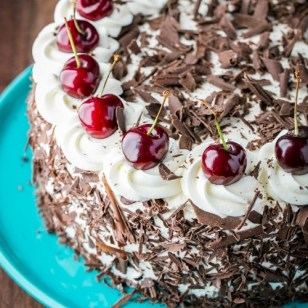 Top 10 Very European Recipes For German Cakes