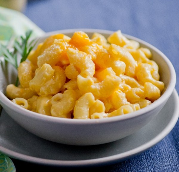 The Worlds Easiest Mac and Cheese
