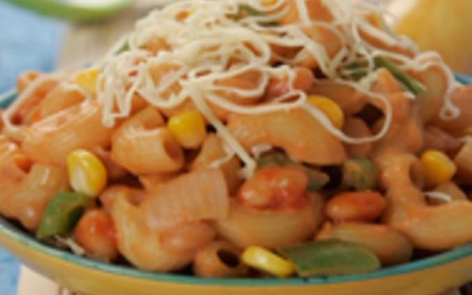Macaroni Mazaa