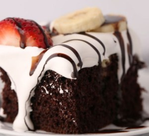 Top 10 Super Sticky Recipes For Hot Fudge