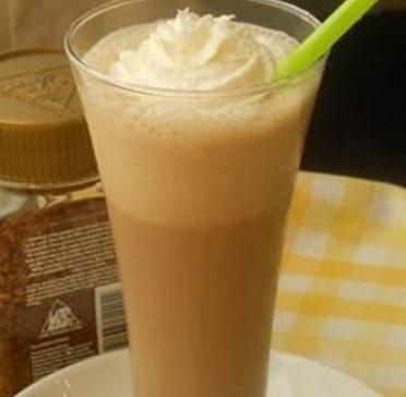 Classic Coffee Milkshake