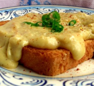 Top 10 Tasty and Unusual Ways To Make Cheese on Toast