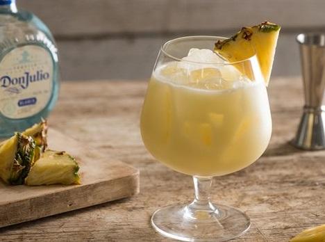 Tequila Piña Colada