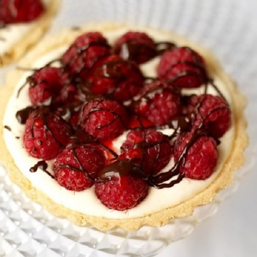 Top 10 Afternoon Tea Recipes for Raspberry Tart