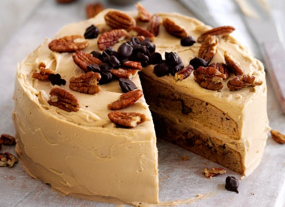 Top 10 Fill and Frost Ways To Make a Pecan Torte