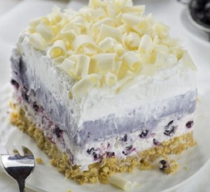 Top 10 Milky While Recipes To Make With White Chocolate