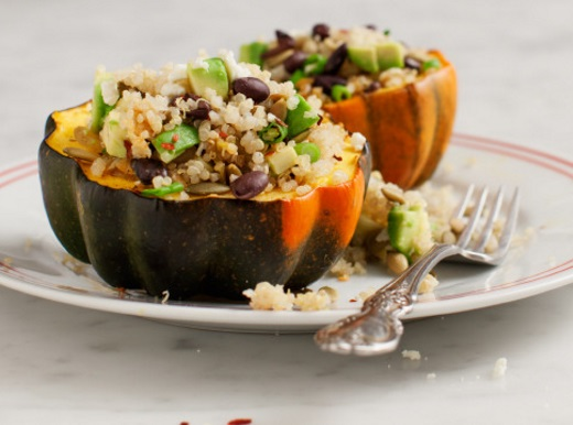 Top 10 Tasty Things To Make With an Acorn Squash