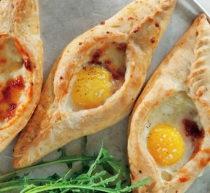 Top 10 Ram-Packed Egg Filled Recipes