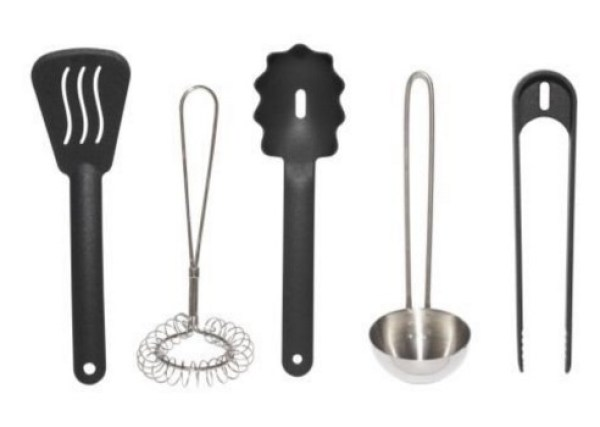 Children 's Cooking Utensils