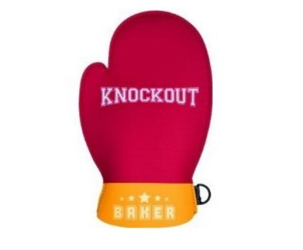Boxing Glove Oven Gloves