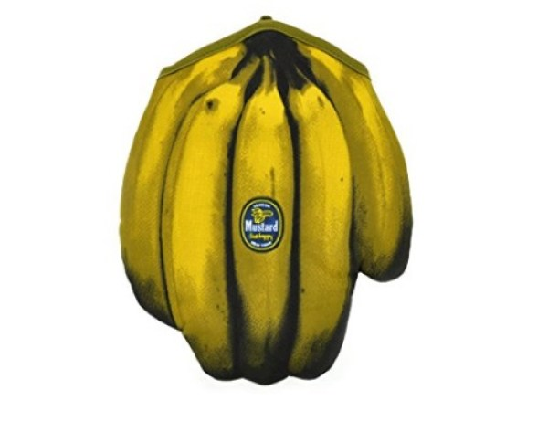 Bananas Oven Gloves