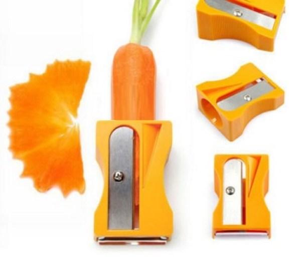 Pencil Sharpener Vegetable Peeler