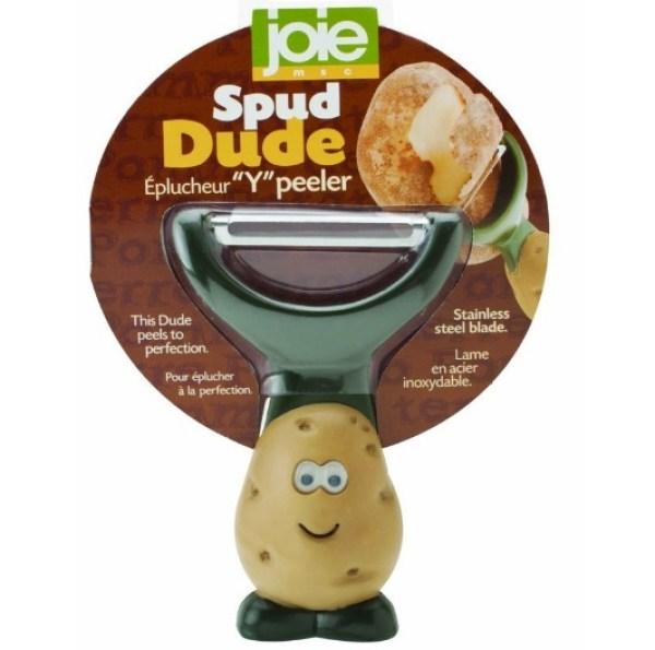 Joie Spud Dude vegetable peeler