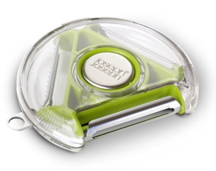 Joseph Joseph Rotary vegetable peeler