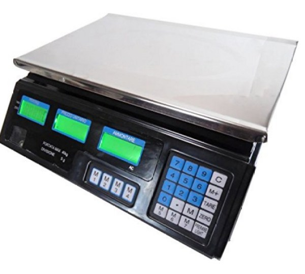 Professional Multifunction Kitchen Scales