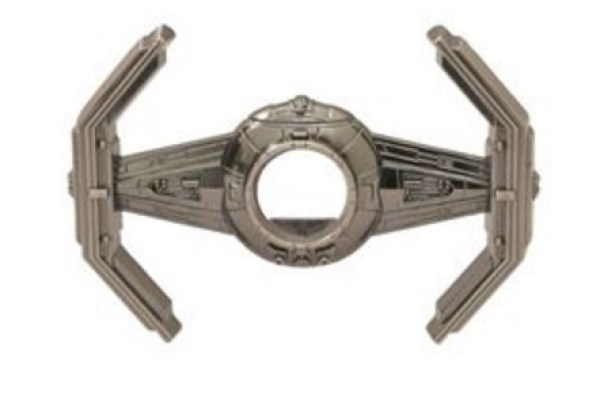 TIE Fighter Novelty Fun Bottle Opener
