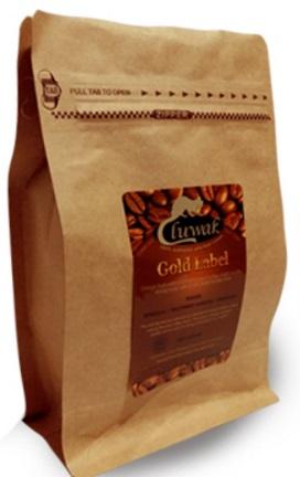 Kopi Luwak Gold Label