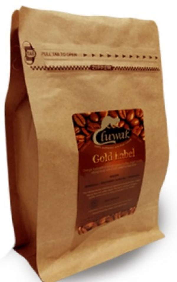 Kopi Luwak Gold Label