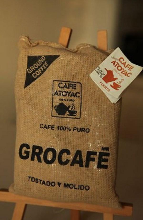Grocafe 100% Puro