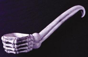 Skeleton Ladle